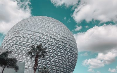 Wine & Dine at the Epcot Food and Wine Festival in Orlando, FL